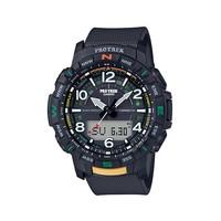 CASIO 卡西欧 PRO TREK系列 PRT-B50-1CR 男士户外运动手表