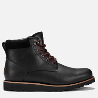 银联专享:UGG Seton 男士马丁靴