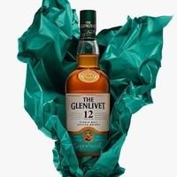 百亿补贴:格兰威特 12年陈酿 单一麦芽威士忌 700ml