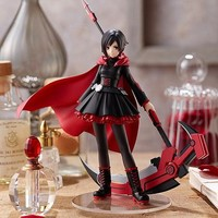 GSC POP UP PARADE系列《RWBY》Ruby Rose 手办