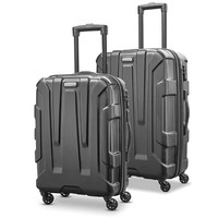 Samsonite 新秀丽 Centric Hardside 可扩展行李箱(20+24)2件套