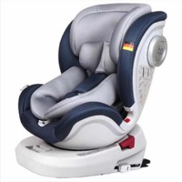 Babypalace 宝贝宫殿 领航者LING 儿童安全坐椅 0~12岁