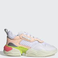 银联专享:adidas 阿迪达斯 三叶草 SUPERCOURT RX 女款运动鞋 *2件