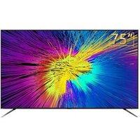 7日0点:TOSHIBA 东芝 75U6900C 4K 液晶电视 75英寸