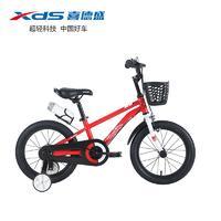 XDS 喜德盛 小飞侠 儿童自行车 16寸