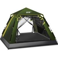 CREAJOY 创悦 CY-5901 全自动帐篷 3—4人露营