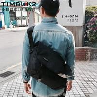 TIMBUK2 TKB1108-1-6114 男士单肩斜跨邮差包 XS