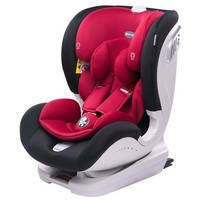 globalkids 环球娃娃 天使护盾 儿童安全座椅 0-6岁 isofix