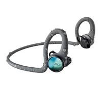 银联专享:Plantronics 缤特力 BackBeat FIT 2100 运动蓝牙耳机 开箱版 *2件