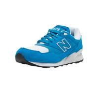 考拉海购黑卡会员:new balance 878系列  ML878RSB 中性款休闲鞋 *2件