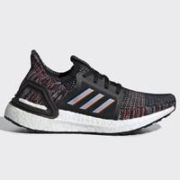 百亿补贴:adidas 阿迪达斯 UltraBOOST 19 J 女子跑步鞋