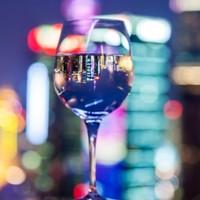 """上海外滩英迪格酒店""""恰""""酒吧2杯饮料兑换券"""