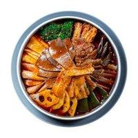 京东PLUS会员:今锦上 冒菜牛三宝(牛心、牛肚、牛肉)半成品方便菜 600g *5件