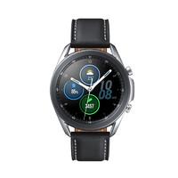 8日10点、新品发售:SAMSUNG 三星 Galaxy Watch3 智能手表 蓝牙版 41mm