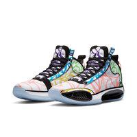 AIR JORDAN XXXIV ZION PE DA1897 男子篮球鞋
