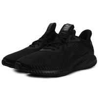 9日0点:adidas 阿迪达斯 alphabounce 1 FW4685 中性跑步鞋 +凑单品