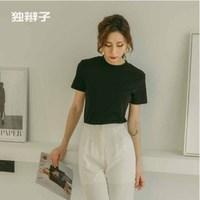 2020夏季新款韩版t恤女