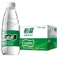 京东PLUS会员:怡宝 饮用水 纯净水350ml*24瓶 *5件