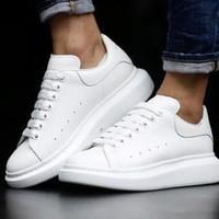考拉海购黑卡会员:ALEXANDER MCQUEEN 553680-WHGP7-9676 男士休闲运动鞋