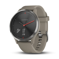 GARMIN 佳明 vivomove HR 智能手表