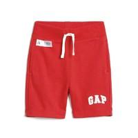Gap 盖璞 儿童运动休闲短裤