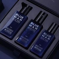 尊蓝  男士护肤套装礼盒装 (洁面乳160ml+爽肤水160ml+能量凝110ml)