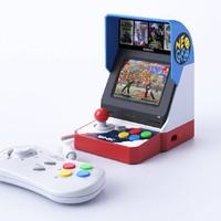 SNK NEOGEO 迷你街机 游戏机(好评赠送价值198元手柄)