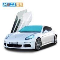 MZJJ 美基 爵士系列 汽车隔热贴膜 高清前挡+中隐侧后挡