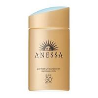 百亿补贴:ANESSA 安热沙 金瓶防晒霜 60ml 2020年版