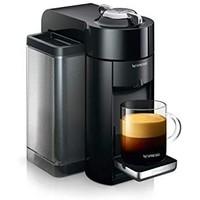 中亚Prime会员、历史低价:Delonghi 德龙 Nespresso Vertuo Plus ENV 135.B 胶囊咖啡机