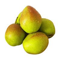 鲜东方 山西早熟红香酥梨子 5斤