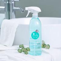 凑单品:小米有品  浴室多功能清洁剂 800g