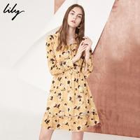 Lily 118110C7236 女士连衣裙