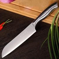 SHIBAZI 十八子作 H312 不锈钢水果多用刀