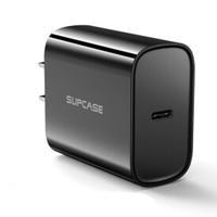 supcase 苹果PD快充充电器 18W单口