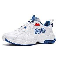 361° X Pepsi 百事可乐联名款 572016796 男士运动鞋