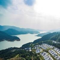 俯瞰湖景,坐拥竹海!阿丽拉·安吉 湖景客房1晚(含早餐+6项活动体验)