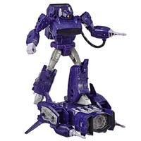 有券的上:Hasbro 孩之宝 变形金刚 决战塞伯坦 领袖级 E3576 S14 震荡波  +凑单品