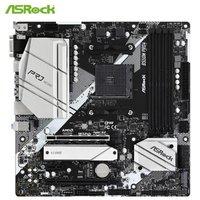 ASRock 华擎 B550M Pro4主板(AMD B550/Socket AM4)