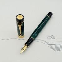 Jinhao 金豪 世纪100 豆腐钢笔  明尖 0.7mm