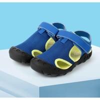 小寻  儿童休闲防踢凉鞋