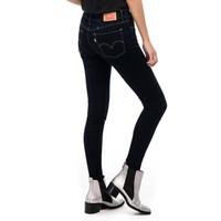 Levi's 李维斯 700系列 17778-0047 女士超紧身球鞋牛仔裤 *3件