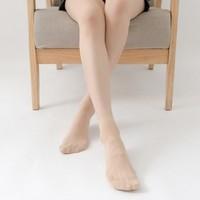 简妮萝 g0002 隐形水晶袜 20双装