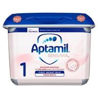 Aptamil 爱他美 粉金版婴幼儿奶粉 1段 800g/罐 英国原装进口 *4件