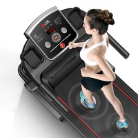 YIJIAN 亿健 室内折叠 P1 家用跑步机