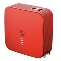 BASEUS 倍思 BS-CHT903 充电器二合一移动电源 5200mAh