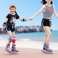 小寻 智能安全轮滑鞋 吸汗透气