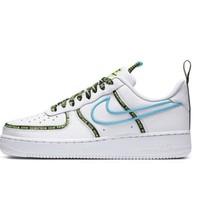 新品发售:NIKE 耐克 AIR FORCE 1 '07 PRM WW CK7213 男子运动鞋