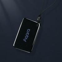 历史低价:Aqara 绿米联创 智能门锁NFC卡