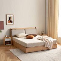 预售0点截止、预售:样子生活 有容 收纳床1.5m  基础款